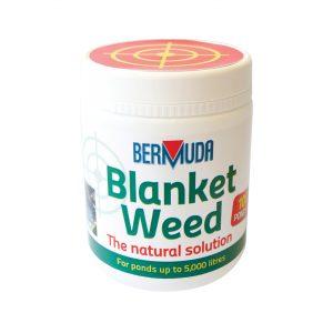 Bermuda Blanket weed 400gm