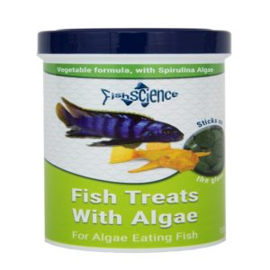 Treats with Algae