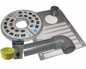 Universal Bypass Kit for Nexus 300 and 200 (Old Model Pre June 2006)