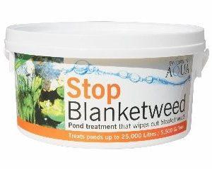 Stop Blanketweed! 2500g