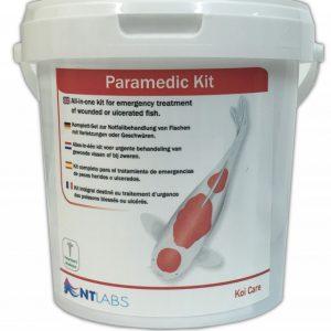 Koi Care Paramedic Kit