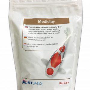 Koi Care Mediclay 1.5 kg