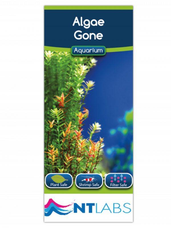 Aquarium Algae Gone 100ml