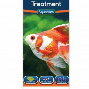 Aquarium Swimbladder Treatment 100 ml