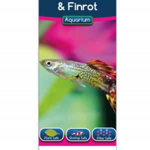 Aquarium Anti-Ulcer & Finrot 100ml