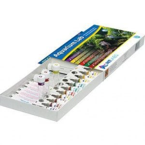 Aquarium Multi-Test Kit - 200 tests