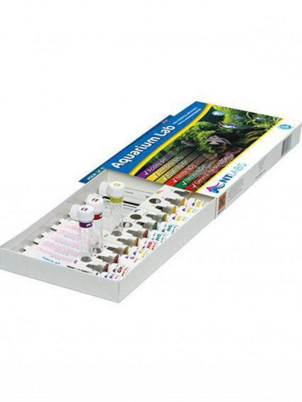 Aquarium Multi-Test Kit - 200 tests