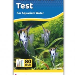 Aquarium Ammonnia Test - 80 tests