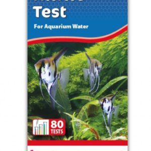 Aquarium Nitrite Test - 80 tests