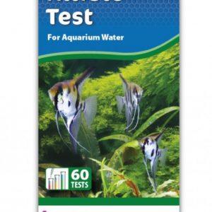 Aquarium Nitrate Test - 60 tests