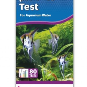 Aquarium Broad pH 4-10 Test - 80 tests