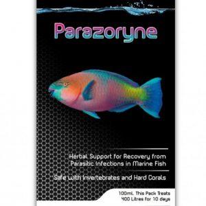 Marine Parazoryne 100ml