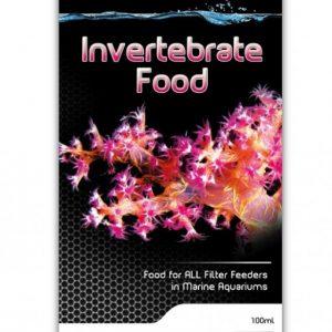 Marine Invertebrate Food 100ml