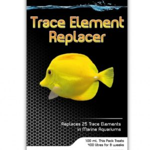 Marine Trace Element Replacer 100ml